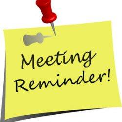 Our Ohio Inflatable Operators Association meeting will be help on October 26 fol…