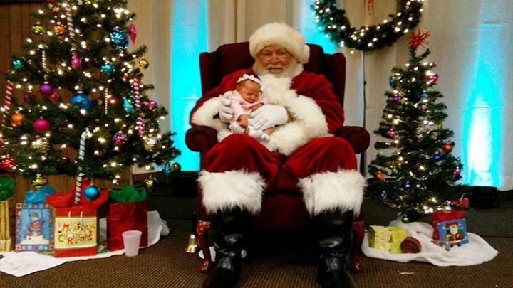 See Christmas with the awe and inspiration of a child!  Enjoy the season and may…