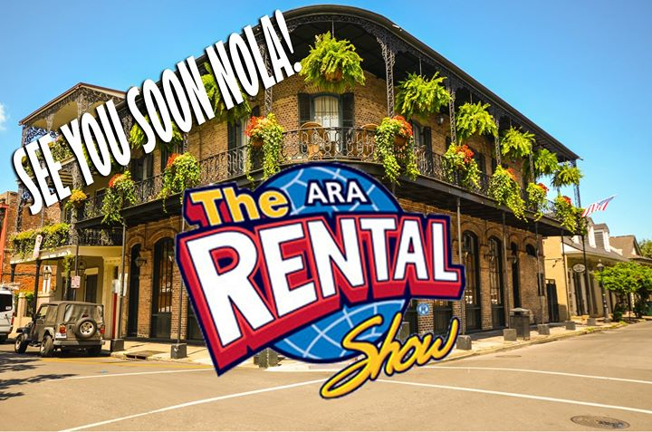 The Rental Show Kicks off their events and tents education this weekend followed…